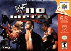 Top Five WWE Games of All Time - http://www.sportsgamersonline.com/top-five-wwe-games/