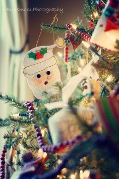Holly Jolly Christmas!!