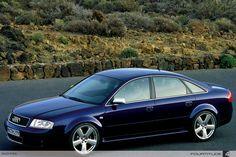 Of Gallery Generated Audi A6 S6 Rs6 C4 C5 C6 Rs6 C5 Sedan