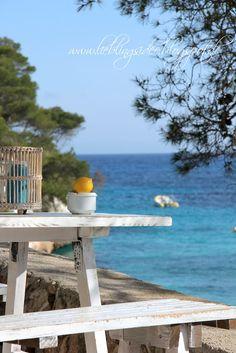 lieblingsidee: Cala Santanyi - ein perfekter Strandttag und Resta...