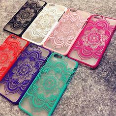 大人気レース花フラワーデザインiphone6/6 plus 携帯ケースフォンカバー  http://www.harunouta.com/1iphone66-plus-p-26158.html