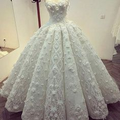 Affordable Custom Wedding Dresses Inspired by Haute Couture designs White Wedding Gowns, Custom Wedding Dress, Luxury Wedding Dress, Lace Mermaid Wedding Dress, Gorgeous Wedding Dress, Designer Wedding Dresses, Beautiful Gowns, Bridal Dresses, White Bridal
