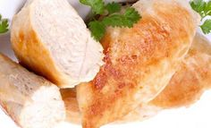 How To Bake Chicken Breasts To Perfection on MyRecipeMagic.com