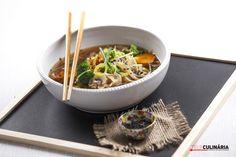 Prepare esta receita simples e surpreenda a sua família com esta sopa fantástica.