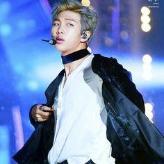 Rap Monster --- Leader Kim Namjoon --- BTS