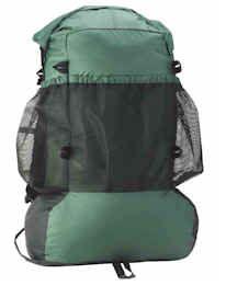 4b6a7bf52858 MYOG Kits for making Gossamer Gear G-4 Ultralight Backpack Ultralight  Hiking