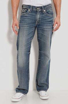 Mens Big Star Union Slim Straight Leg Jeans 18 Year Rogue Wash (( Runs Small )) #BigStar #UnionStraightLeg