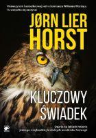 Kluczowy świadek Jorn Lier Horst