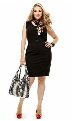 Plus Size Fashion / Curvy Fashion