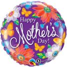 This Mothers Day Botanical foil balloon makes a great choice for events and themes such as Mothers Day, Standard Foils. This balloons ships uninflated and is not packaged for resale. Mothers Day Balloons, Foil Balloons, Table Centerpieces, Christmas Bulbs, Holiday Decor, Birthday, Cake, Beautiful, Centerpieces