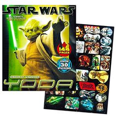 classic star wars giant coloring book with stickers 144 pages want additional info