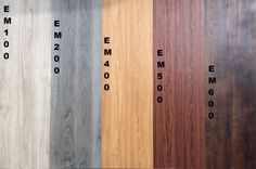 Learn about vinyl tile flooring, vinyl sheet flooring, vinyl kitchen flooring and vinyl wood flooring. Vinyl Plank Flooring, Kitchen Flooring, Peel And Stick Vinyl, Types Of Flooring, Building Materials, Kitchen And Bath, Tile Floor, Planking