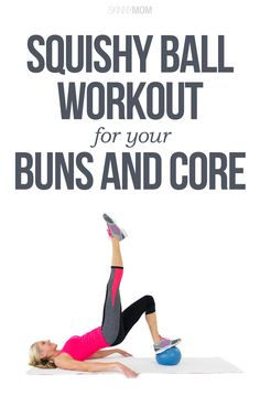 Get a flat stomach and a tight butt with this workout!