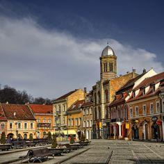 Brasov - Romania #romania #southeast #europe #reisjunk #travel #world #explore www.reisjunk.nl