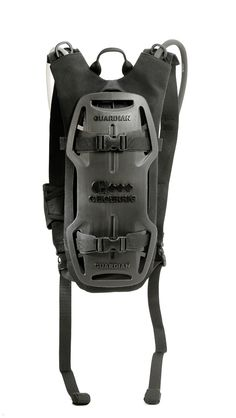 Geigerrig Tactical Guardian.  Hard-backed water carrier?