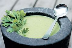 brassica soup is a dream for your liver. Packed full of nutrients to support optimal liver function it will quickly become a household favourite. This soup will also be useful at the first signs of any winter ailments — Real Food Recipes, Soup Recipes, Salad Recipes, Cooking Recipes, Healthy Recipes, Paleo Meals, Yummy Recipes, My Favorite Food, Favorite Recipes