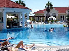 Hotel Paradisus Princesa Del Mar: http://www.viawebtour.sk/Vyhladavanie/Kuba/?Text=Paradisus+Princesa&id_Stat=100 Destinácia: Kuba, Varadero; Havana je vzdialená 140 km.