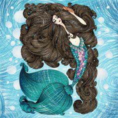 Mermaid Welch