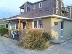 Cottage vacation rental in Nags Head from VRBO.com! #vacation #rental #travel #vrbo