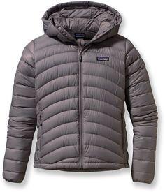 Patagonia Down Sweater Full-Zip Hoodie