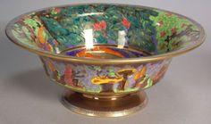 Wedgwood Fairyland Lustre Daventry Bowl