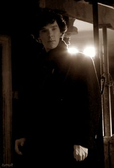 Sherlock. The Master of Deduction