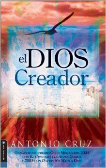 El Dios Creador. (Antonio Cruz)