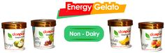 #Donpop brings you a wide range of #ice_creams that not just taste good but also are very beneficial for health as it is made of energy gelato and without the use of any dairy products. - http://donpop.com/