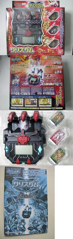 Other Digimon Toys 7113: Legendz Tale Of Dragon Kings Talisdam Volcano Color Bandai Japan Import -> BUY IT NOW ONLY: $35 on eBay!