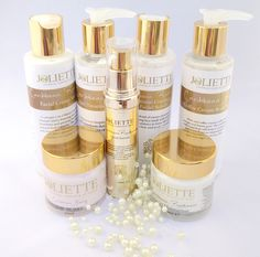 Products from the Joliette Caribbean Inspired range