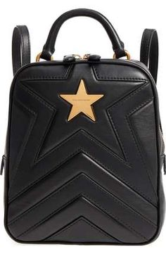 Christian Louboutin Rubylou Patent Leather Backpack | Nordstrom