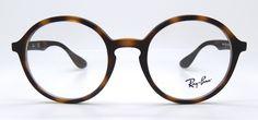 Ray-Ban Tortoiseshell Colour Round Glasses- £89 | 49-20