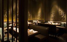 #Hakkasan #SouthBeach #Restaurant