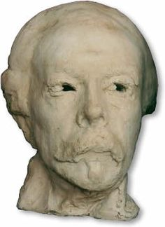 Death Mask of Bottesini