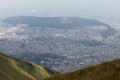#Quito Andino