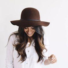 Annabella Hat