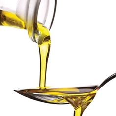Have you tried oil pulling yet?? The benefits are AH-mazing!! Check them out here...