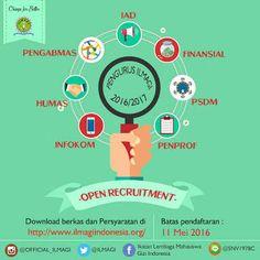 Hasil gambar untuk open recruitment poster