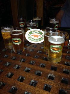 Kona Brewing Company Honolulu