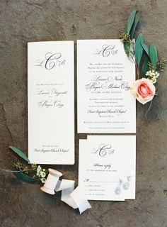 Elegant Midland Country Club Wedding Gallery - Style Me Pretty