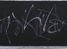Berliner Sammlung Kalligraphie: Denis Brown
