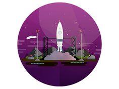 RockerCademy Spaceport