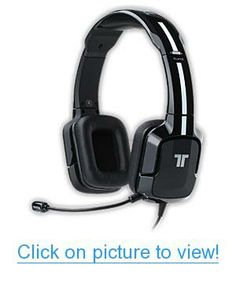 Tritton Kunai Headset For PS4/PS3/Vita Electronics #Gadgets #Console #Portable #Gaming
