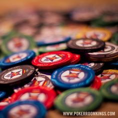 The German Championship of Poker is one of the biggest #poker events.  #GCOP #GermanChampionshipofPoker