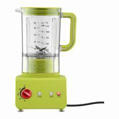 Bodum Bistro 42 Oz. Blender Color: Green