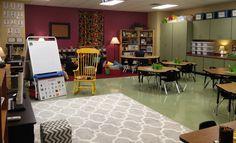 Classroom Tour 2012-2013