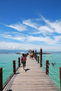 Malaysia Asia: Islands to visit in Malaysia for 2011