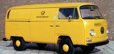 #Volkswagen #T2