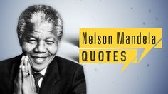 Nelson Mandela QUOTES | quick up QUOTES
