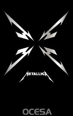 Metallica - Miércoles 01 de agosto - Palacio de los Deportes, México, D.F.